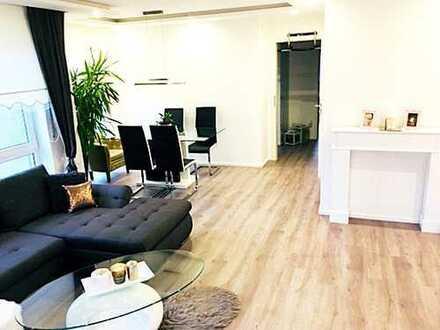 *** Moderne 3,5 Zimmer Wohnung mit optimaler Anbindung in Marbach ***