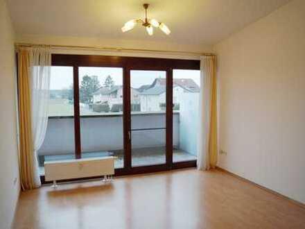 360°! Praktische und seniorengerechte 2-Zimmer-Whg. im betreuten Wohnen in Waghäusel-Kirrlach