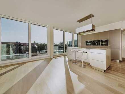 Wir beraten Sie gerne! 0172-3261193, Familienwohnung mit 4 bis 5 Zimmer, Gäste Bad, Balkon