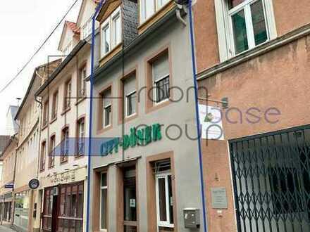 Zentral gelegenes Wohn- & Geschäftshaus - Top Renditeobjekt