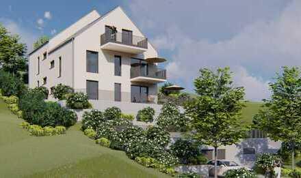 Wunderschöne 2-Zimmer-Wohnung in Damm mit Tiefgarage und Aufzug