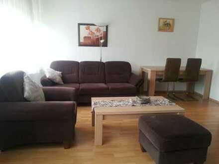 Ab August verfügbar! Geräumiges möbliertes 1-Zimmer-Apartment in Frankfurt am Main