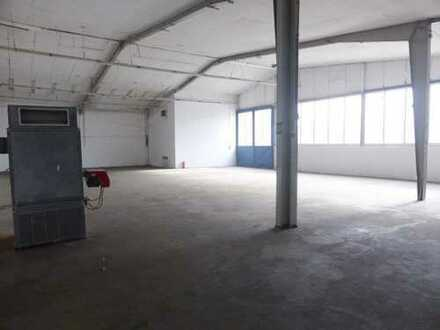 Maintal-Bischofsheim, Halle, ca. 446 m² inkl. Bürofläche