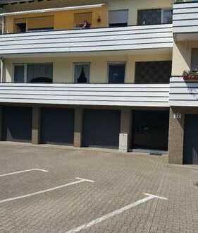 Vermietete,gepflegte Hochparterre-Wohnung mit gr. Balkon und Garage in Do-Aplerbeck/Aplerbecker Mark