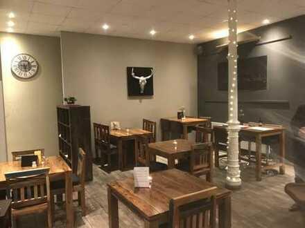 Etablierter Restaurantbetrieb (Pacht) zu verkaufen