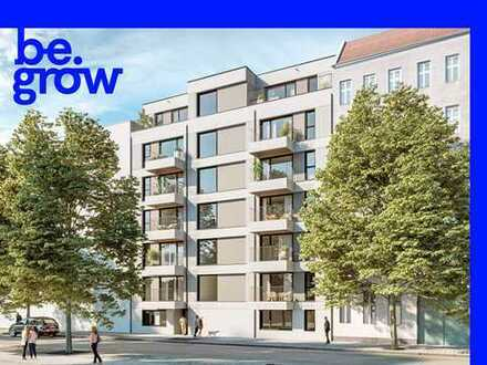 Neubau mit tollen Grundrissen im Kiezdreieck! WE52