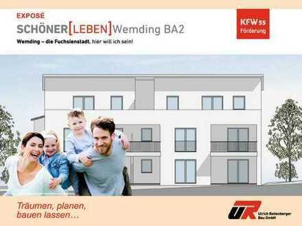 ...Schöner [Wohnen] in Wemding...3.6