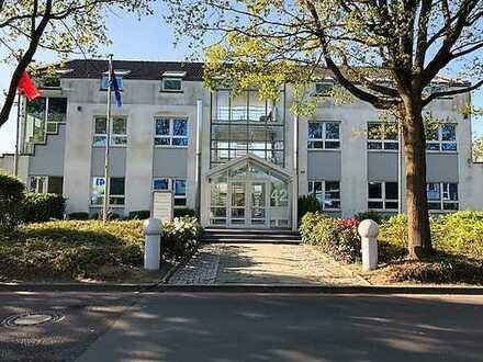 Top Lage Oyten Exclusives Bürohaus 750m² über 3 Etagen