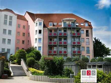 2-Zimmer-Wohnung in Worms -Nähe Klinikum-