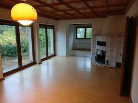 Freistehendes Einfamilienhaus in Altenbach für 2,5 Jahre befristet zu vermieten
