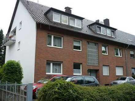 Provisionsfrei - helle 3-Zimmer-Wohnung mit Balkon