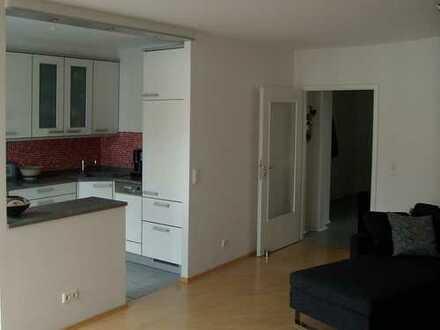 Schöne vier Zimmer Wohnung in Bad Homburg vor der Höhe-Gonzenheim