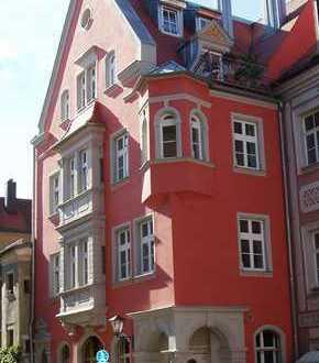 Bürofläche in einem historischen Esemble - Regensburger Innenstadt - zu vermieten