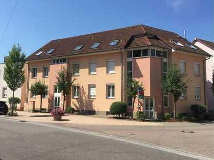 attraktive 1,5 Zimmer-Wohnung mit Balkon als Kapitalanlage