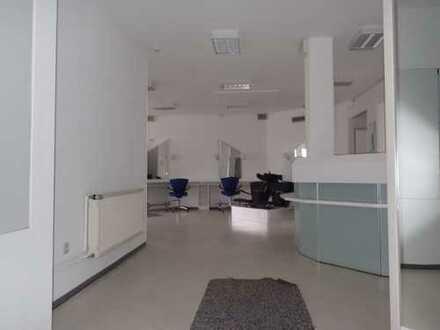 Räumlichkeiten für Büro oder ähnliches Bamberg Berliner Ring mit guten Parkplatzmöglichkeiten