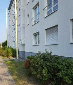 Ihr neues Zuhause in Nauen: großzügige 2-Zimmer-Wohnung mit Balkon!