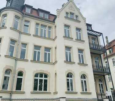 Traumhafte 2-Zimmerwohnung mit Balkon