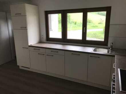 Neu renovierte 3 Zimmerwohnung in schöner Lage von Freudenstadt-Lauterbad