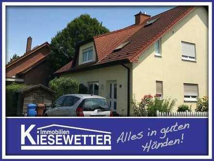 Ruhe-Oase in begehrter Lage von Worms-Hochheim
