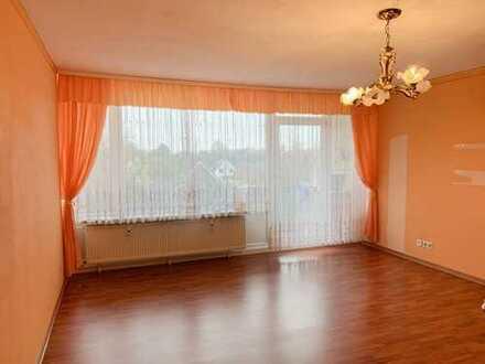 Großzügige 4 Zimmer Wohnung mit Balkon in Bremen Arbergen