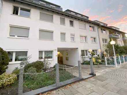 Vollständig möbliertes Single-Appartement in der Bremer Neustadt