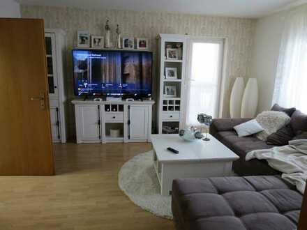 Vermietung- Tolles Raumgefühl-2-Zimmer Wohnung mit Terrasse in Crailsheim