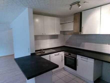 Schöne, geräumige ein Zimmer Wohnung in Nagold provisionsfrei