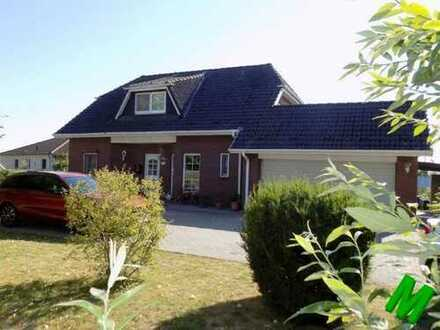 + Maklerhaus Stegemann + ruhiges Wohnen nur 5 Kilometer von Anklam und vom Stettiner Haff entfernt