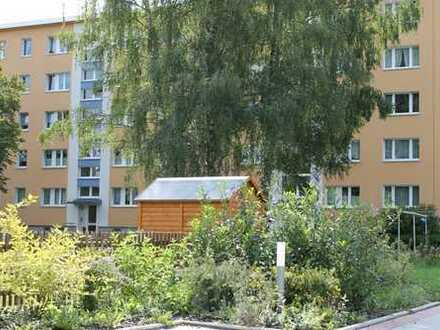 Erstbezug nach Sanierung: 5-Raum-Etagenwohnung in Gablenz in ruhiger Lage