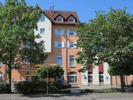 Familienfreundliche 5-Zimmer-ETW Stadthaus im Reihenhausstil