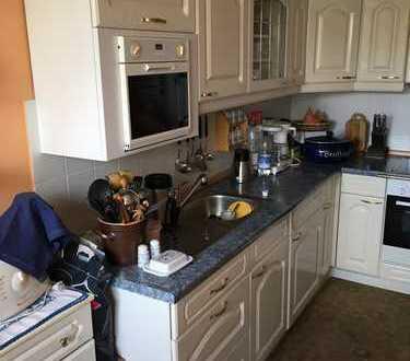 Vermietung einer 3-Zimmer-Wohnungen