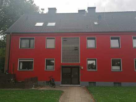 Tolle Wohnung im Erdgeschoss in Essen-Kray zu verkaufen!!