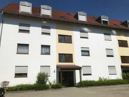 Schöne vier Zimmer Wohnung in Augsburg (Kreis), Königsbrunn