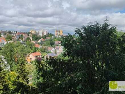 Kapitalanlage oder Selbstbezug- 2-Zi.-Wohnung m. Süd-Balkon in gepflegter Wohnanlage mit Schwimmbad