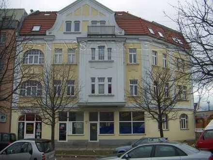 Zweiraum-Maisonettewohnung mit Balkon sucht neuen Mieter
