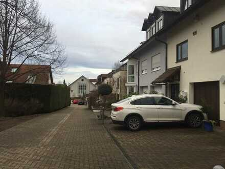 Schöne 1-Zimmer-Wohnung in Karlsruhe-Grötzingen