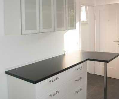 Zentrumsnahe 5-Zimmer-Wohnung mit Terrasse am Lerchenbuckel