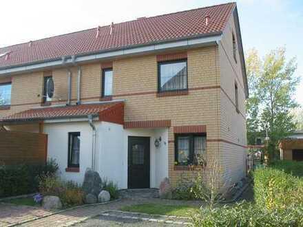 Komfortables Reihenendhaus in Greifswald-Ostseeviertel