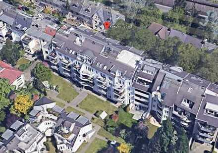 helle drei-Zimmer-Wohnung in Bonn-Poppelsdorf