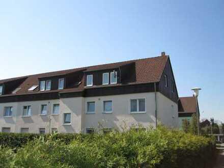 Gepflegte, helle 3-Zimmer-DG-Wohnung in Augustdorf