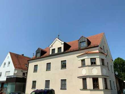 3-Familienhaus in zentraler Lage in Bobingen