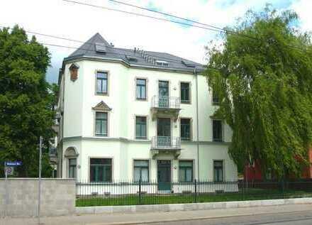 Sonnige 3-Raum Wohnung