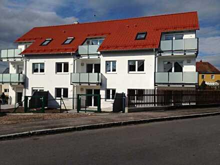 Schöne 3 Zimmer Wohnung in Neunburg vorm Wald (Kreis Schwandorf)