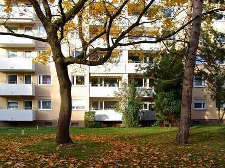 IM GRÜNEN FELDMOCHING Ruhige und sonnige 1-Zimmer-Wohnung mit Balkon