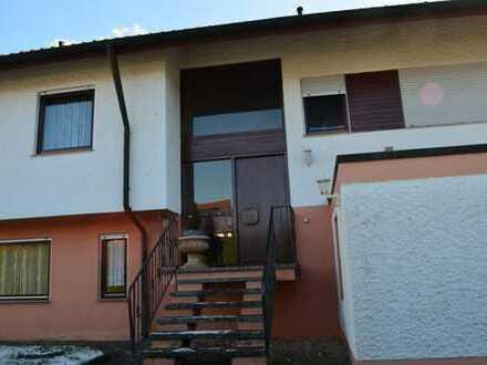 3 Familienwohnhaus, inkl. Bauerwartungsland, Doppelgarage, Werkstatt