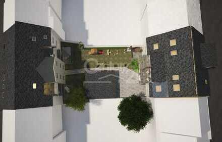 04 Schicke Stadtwohnung mit Balkon - Neubau