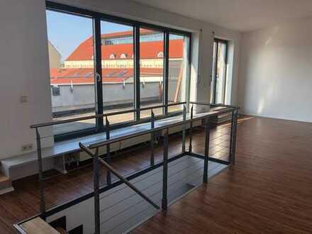 Bild_*wunderschöne Maisonette-Wohnung mit großer sonniger Dachterrasse*2 Bäder*