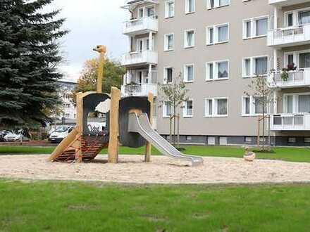 4-Raum-Wohnung in Vorstadt!