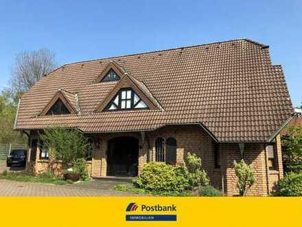 ! großzügiges Dreifamilienhaus in Gelsenkirchen Buer-Resse - ohne Erwerbercourtage !