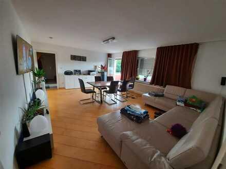 4 Zimmer-Wohnung mit Balkon und Einbauküche in Villingen-Schwenningen